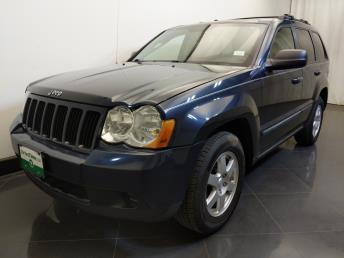 2009 Jeep Grand Cherokee Laredo - 1730037544