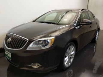 2016 Buick Verano Convenience Group - 1730037576