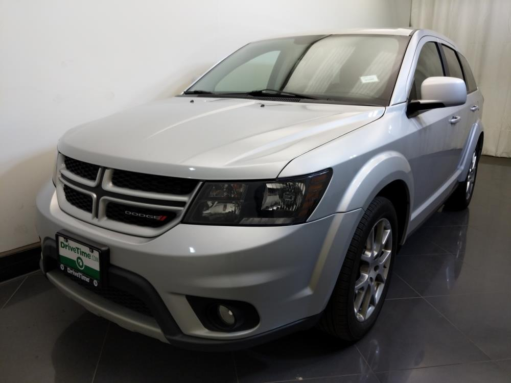 2014 dodge journey r t for sale in baltimore 1730037585 drivetime. Black Bedroom Furniture Sets. Home Design Ideas