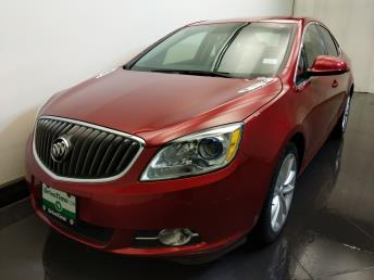 2016 Buick Verano Convenience Group - 1730037592