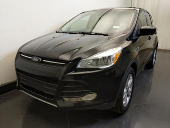 2015 Ford Escape SE - 1730037613