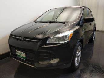 2015 Ford Escape SE - 1730037639