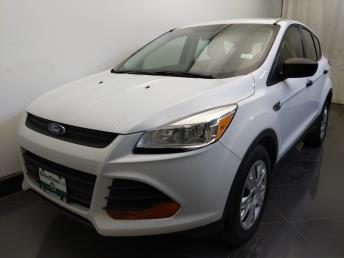 2015 Ford Escape S - 1730037663