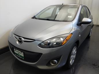 Used 2012 Mazda Mazda2
