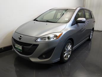 Used 2014 Mazda Mazda5