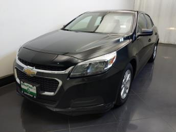 2014 Chevrolet Malibu LS - 1730037827