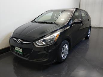 2015 Hyundai Accent GS - 1730037831