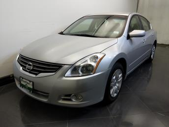 2012 Nissan Altima 2.5 - 1730037839