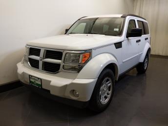 Used 2011 Dodge Nitro
