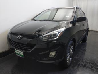 Used 2014 Hyundai Tucson