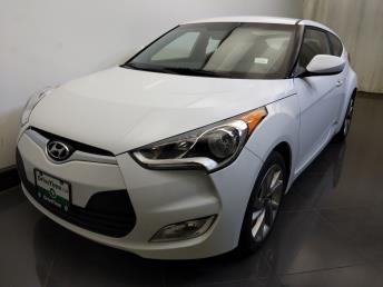 2017 Hyundai Veloster  - 1730037983