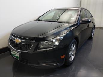 2014 Chevrolet Cruze 1LT - 1730037999