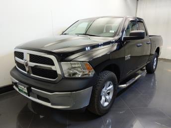 Used 2013 Dodge Ram 1500