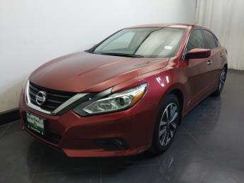 2017 Nissan Altima 2.5 SV - 1730038056