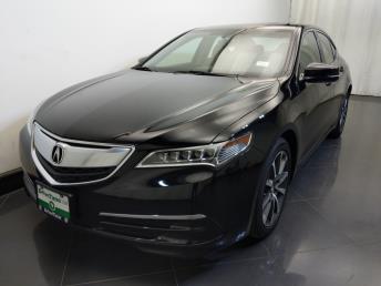 2015 Acura TLX 3.5 - 1730038062