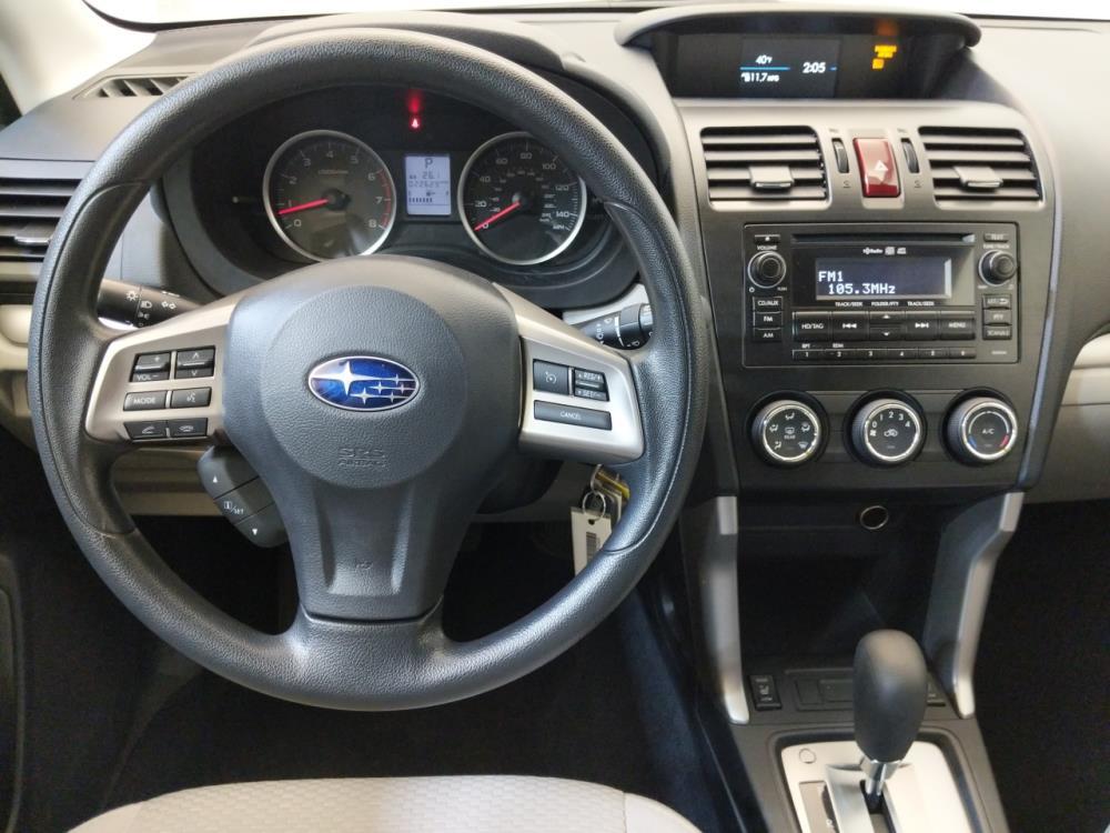 2015 Subaru Forester 2.5i Premium - 1730038071
