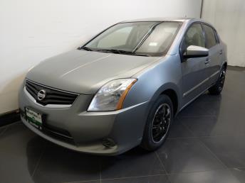 2011 Nissan Sentra  - 1730038075