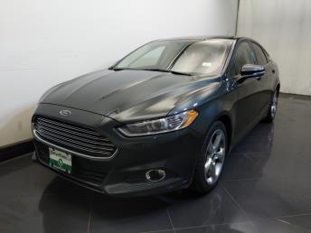 2015 Ford Fusion SE - 1730038094