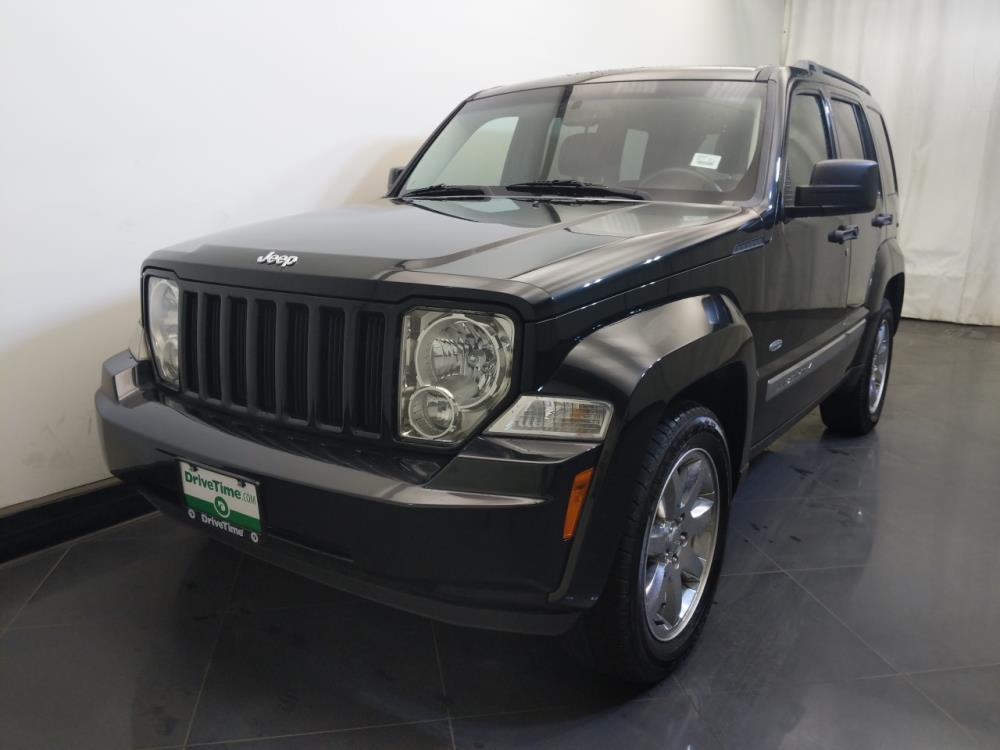 2012 jeep liberty sport for sale in washington dc 1730038142 drivetime. Black Bedroom Furniture Sets. Home Design Ideas
