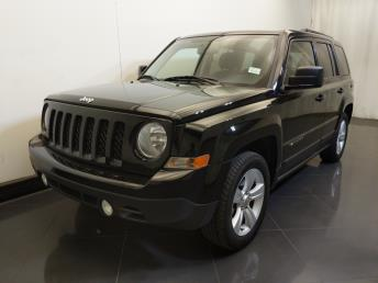 2016 Jeep Patriot Latitude - 1730038154