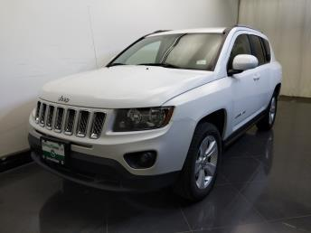 2016 Jeep Compass High Altitude Edition - 1730038180