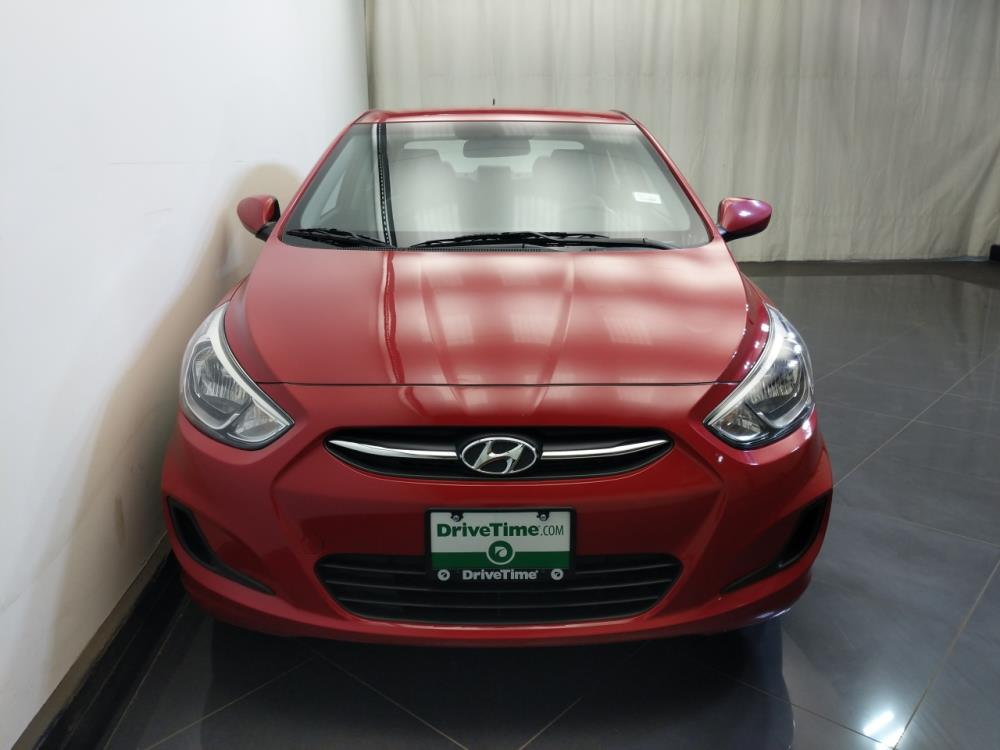 2016 Hyundai Accent SE - 1730038190
