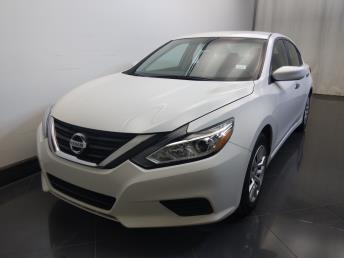 2016 Nissan Altima 2.5 - 1730038197