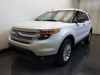 2013 Ford Explorer XLT - 1730038238