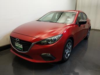2014 Mazda Mazda3 i SV - 1730038299
