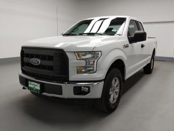 2016 Ford F-150 Super Cab XL 6.5 ft - 1730038325