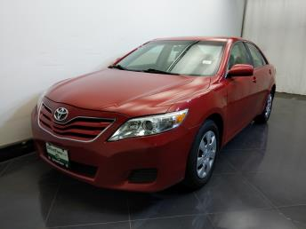 2011 Toyota Camry LE - 1730038336
