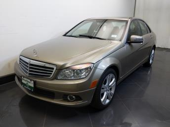 Used 2010 Mercedes-Benz C300