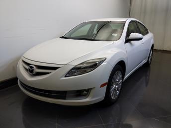 Used 2010 Mazda Mazda6