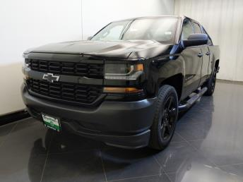 2016 Chevrolet Silverado 1500 Double Cab LS 6.5 ft - 1730038387