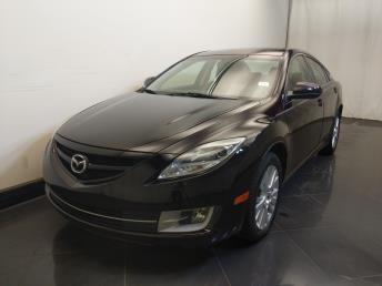 2010 Mazda Mazda6 i Touring - 1730038398
