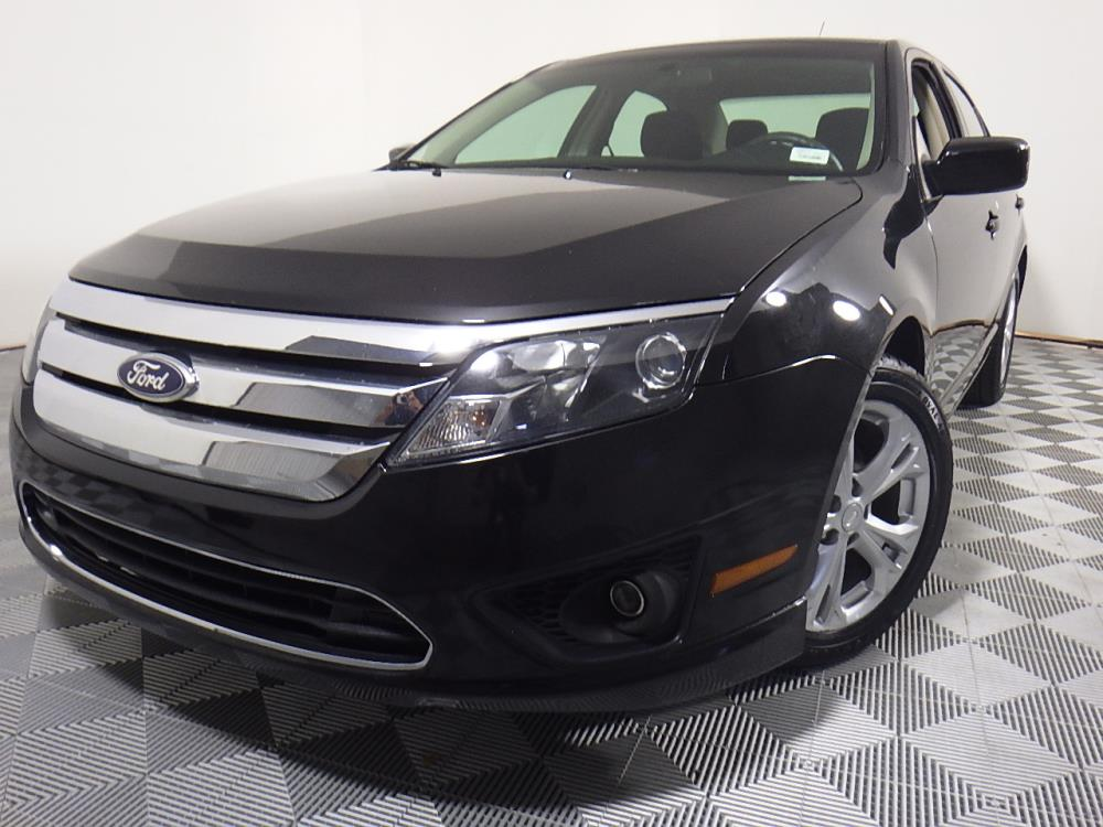 2012 ford fusion for sale in chicago 1740000213 drivetime. Black Bedroom Furniture Sets. Home Design Ideas