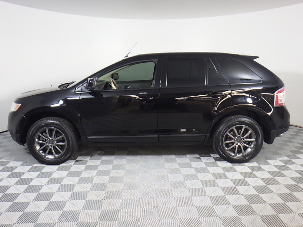 2008 ford edge for sale in chicago 1740000276 drivetime. Black Bedroom Furniture Sets. Home Design Ideas