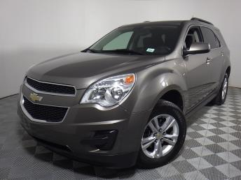 2011 Chevrolet Equinox - 1740000397