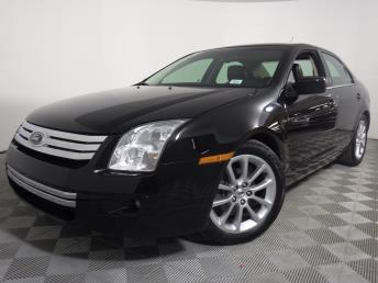 2009 Ford Fusion - 1740000503