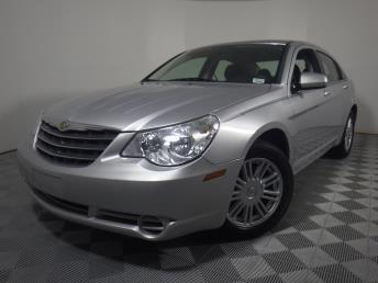 2009 Chrysler Sebring - 1740000504