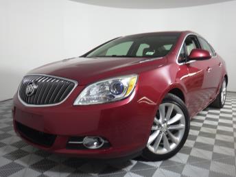 2012 Buick Verano - 1740000539