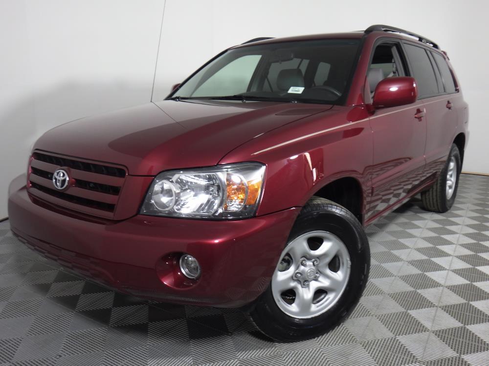 2007 Toyota Highlander - 1740000568