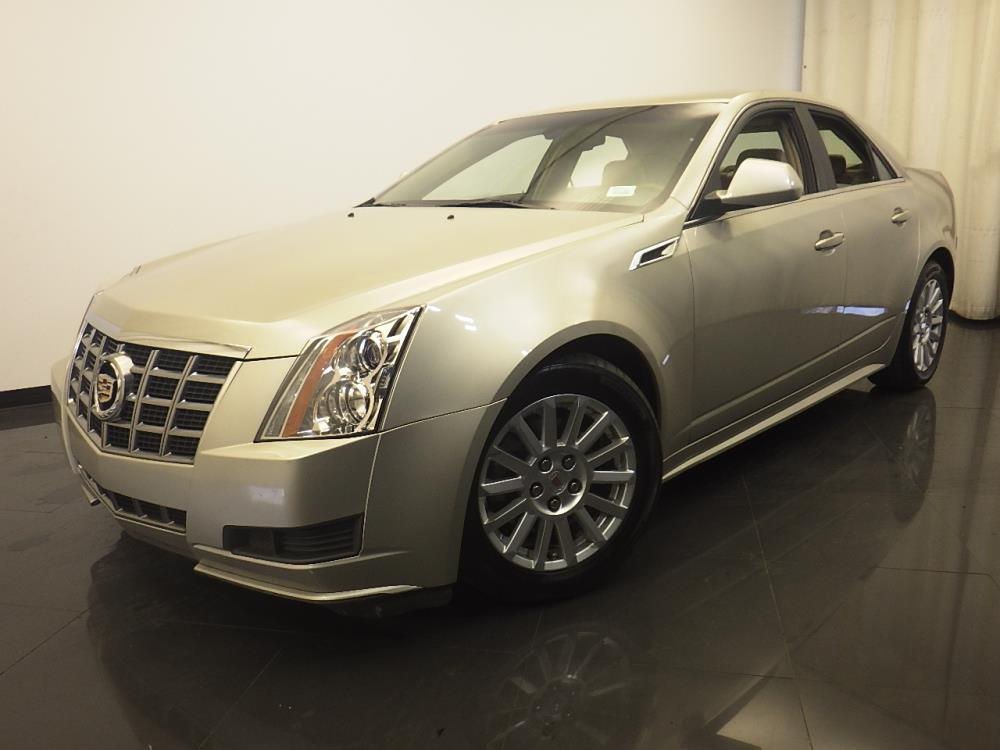 2013 cadillac cts for sale in cincinnati 1740000647 drivetime. Black Bedroom Furniture Sets. Home Design Ideas