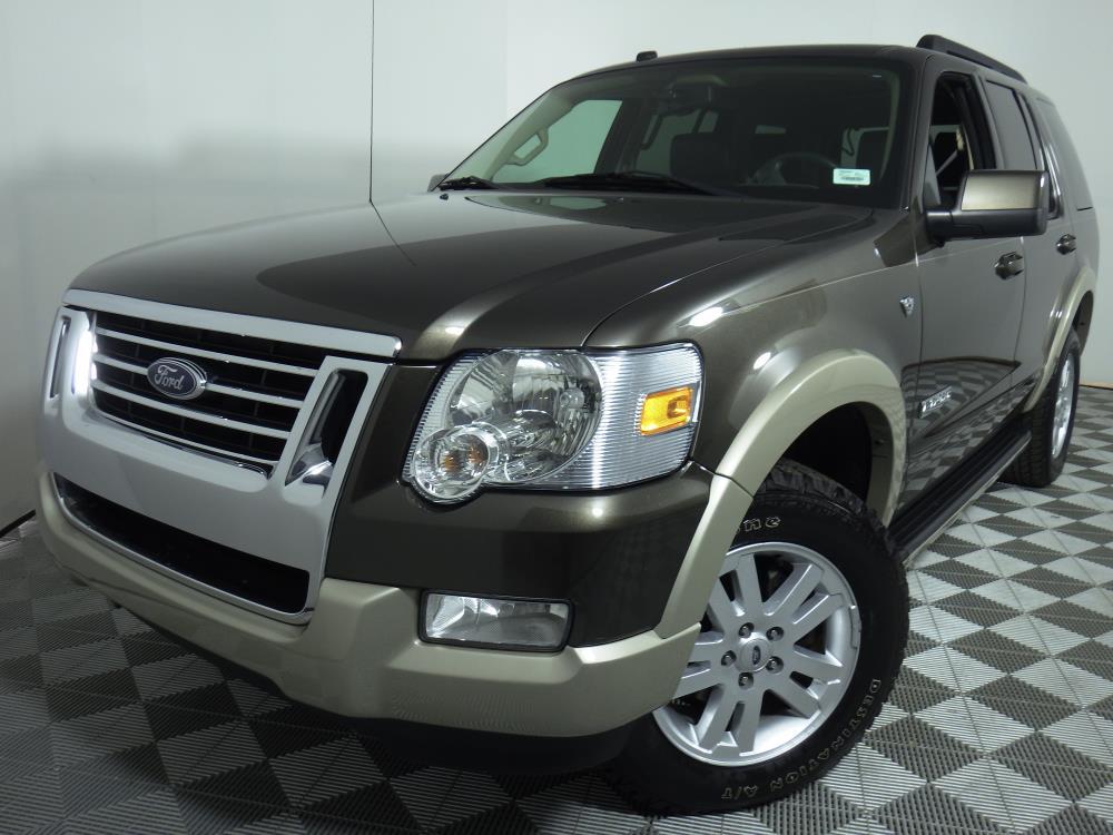 2008 Ford Explorer - 1740000696
