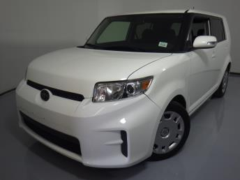 Used 2012 Scion xB