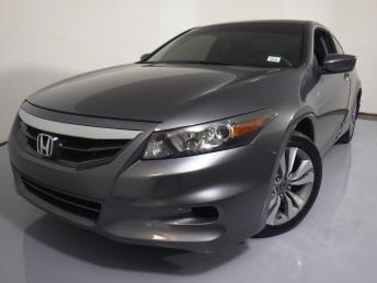 Used 2011 Honda Accord