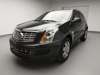 2015 Cadillac SRX Luxury Collection - 1740001005