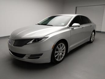 2016 Lincoln MKZ  - 1740001029