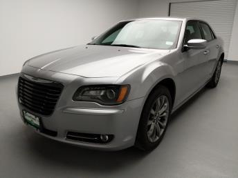 2014 Chrysler 300 300S - 1740001103