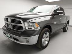 2014 Dodge Ram 1500 Crew Cab Big Horn 5.5 ft